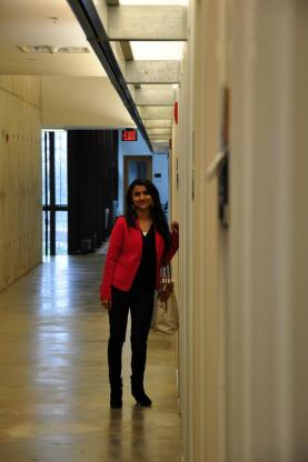 Alma Mater: Visiting OSU