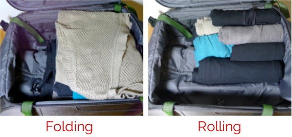 Image Courtesy  http://herpackinglist.com/2013/09/rolling-vs-folding/