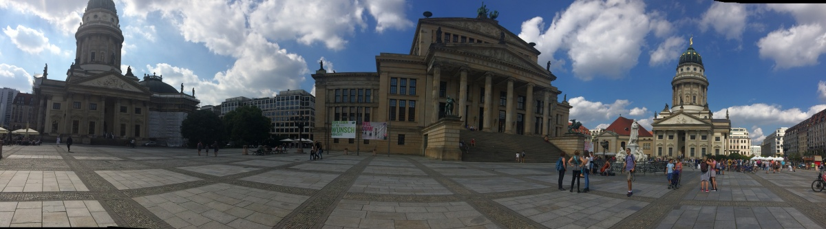 Europe Ministory Series: Berlin Remembers#ministory1